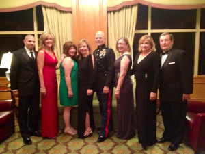 LightHouse attends Arlington Free Clinic Gala
