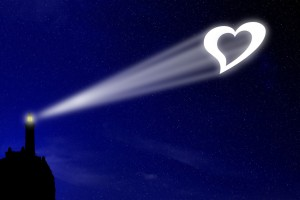 To Know, know, know, you Is to Love, love, love you And we do.