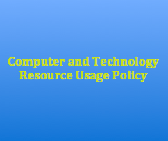 technology-resources-usage-policy