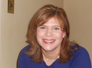 Susan Hempen, Registered Dietician at LightHouse