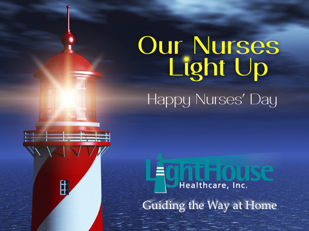 Happy Nurses Day 2014