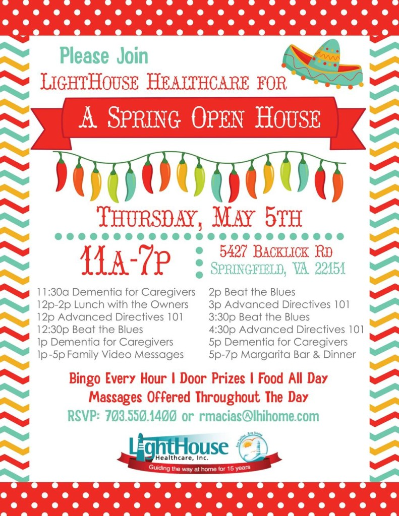 Spring Open House Sara From Sincerly Sara D: Please Join Us On May 5th For A Spring Open House